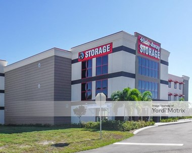 Image for Hide - Away Storage - 1521 Del Prado Blvd North, FL