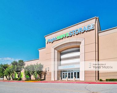 Image for Right Move Storage - 2000 Green Oaks Road, TX