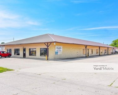Image for Bob Ward Storage - 4905 Hendron Road, OH