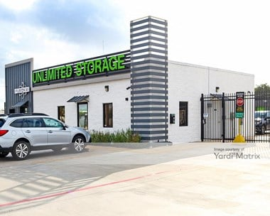 Image for Unlimited Self Storage - 1620 La Salle Avenue, TX