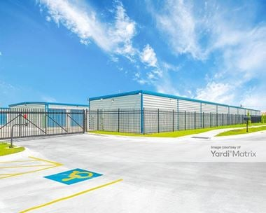 Storage Units for Rent available at 8610 South Elwood, Tulsa, OK 74132