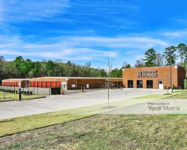 Storage Units for Rent available at 4240 Northcreek Blvd, Northport, AL 35473