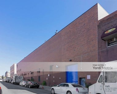 Image for American Self Storage - 1353 Jerome Avenue, the Bronx, NY