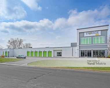Storage Units for Rent available at 8121 10th Avenue North, Golden Valley, MN 55427