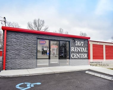 Storage Units for Rent available at 264 Highway 44 West, Shepherdsville, KY 40165 Photo Gallery 1