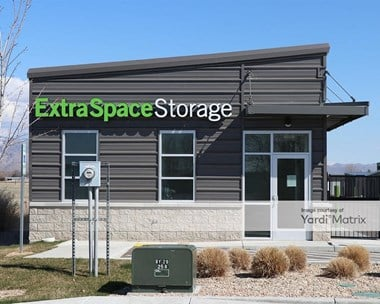 Image for Extra Space Storage - 2902 South Beverly Street, ID