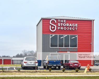 Image for Storage Project, The - 926 Conestoga Pkwy, KY