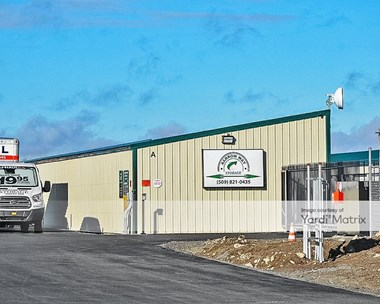 Image for Aarrow Way Storage - 913 North Hayford Road, WA