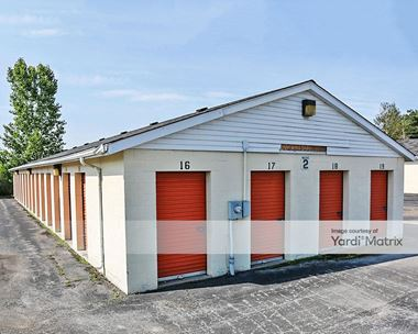 Storage Units for Rent available at 1819 Fred West Moore Hwy, St Clair, MI 48079