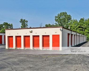 Storage Units for Rent available at 110 Eileen Avenue, St Clair, MI 48079