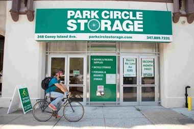 Storage Units for Rent available at 348 Coney Island Avenue, Brooklyn, NY 11218