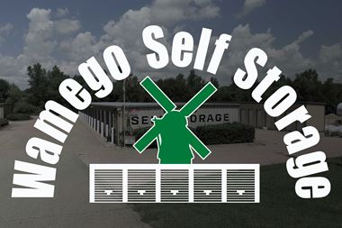 Storage Units for Rent available at 17105 W US-24, Wamego, KS 66547