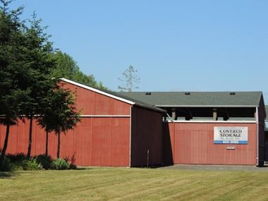 Storage Units for Rent available at 2307 East Pickering Road, Shelton, WA 98584