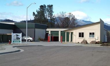 Storage Units for Rent available at 1692 Insight Pl, Redding, CA 96003