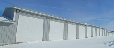 Storage Units for Rent available at 434 North 3rd Street, Hilbert, WI 54129