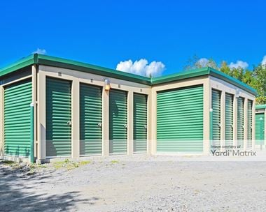 Storage Units for Rent available at 2727 Olyphant Avenue, Scranton, PA 18509