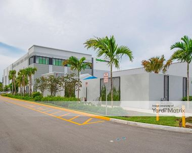 Storage Units for Rent available at 4191 West Hillsboro Blvd, Coconut Creek, FL 33073