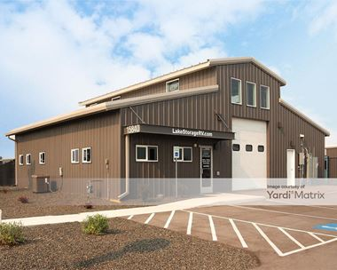 Storage Units for Rent available at 15840 Farmway Road, Caldwell, ID 83607