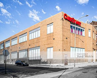 Storage Units for Rent available at 100 Constitution Avenue, Upper Darby, PA 19082