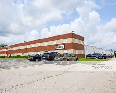 Storage Units for Rent available at 5051 Kitridge Road, Huber Heights, OH 45424
