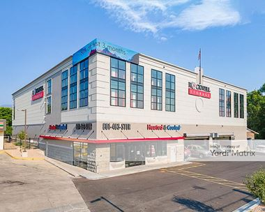 Storage Units for Rent available at 3323 South 700 East, South Salt Lake, UT 84106