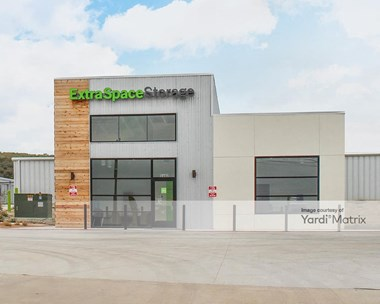 Image for Extra Space Storage - 5500 West Highway 290, TX