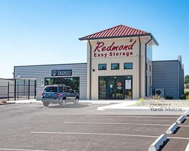 Storage Units for Rent available at 300 NE Kilnwood Place, Redmond, OR 97756