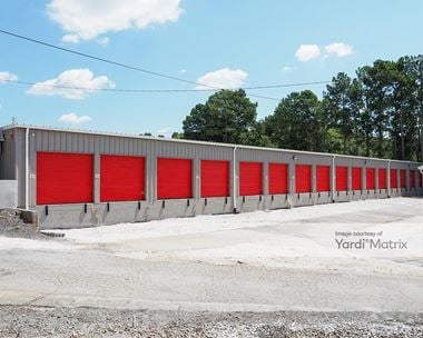 Storage Units for Rent available at 862 Highway 28 Bypass, Anderson, SC 29624