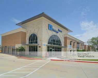 Storage Units for Rent available at 8060 Precinct Line Road, Colleyville, TX 76034