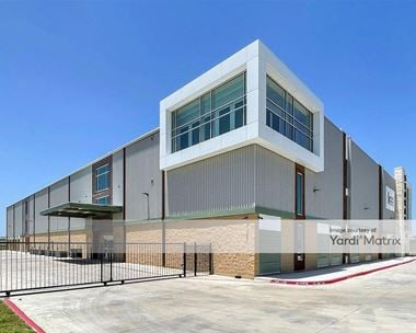 Storage Units for Rent available at 1821 South New Road, Waco, TX 76711