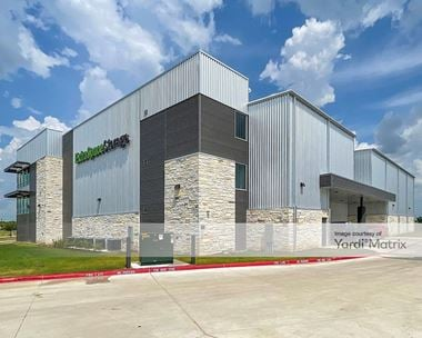 Storage Units for Rent available at 2474 Earl Rudder Fwy South, College Station, TX 77840