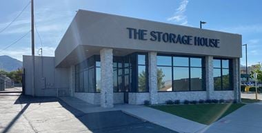 Storage Units for Rent available at 3211 S Highland Dr, Millcreek, UT 84106